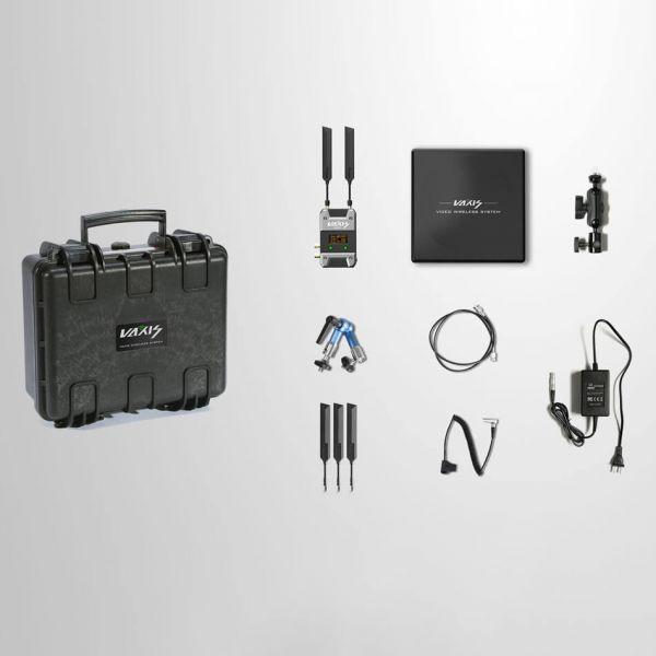 威固·暴风3000FT+ (1000米) HDMI/SDI 无线图传 (V-Mount型扣板)