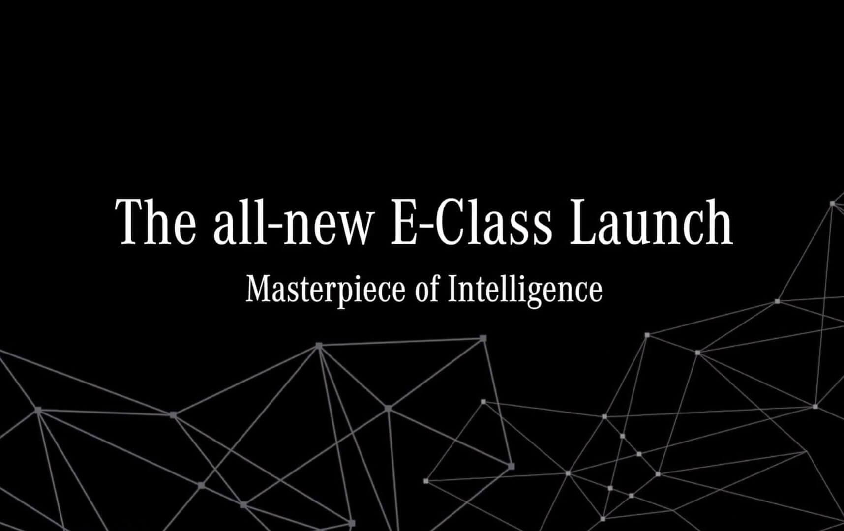 LiveU Case Study : Mercedes-Benz E-Class Hong Kong Launch Event